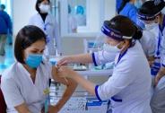 Tiêm vaccine phòng COVID-19 cho tất cả các trường hợp từ 18 tuổi trở lên