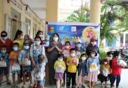 Chăm lo Trung thu cho trẻ em trong điều kiện ứng phó với đại dịch