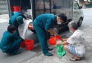 Nhiều địa phương hoàn thành hỗ trợ gạo cho người dân bị ảnh hưởng bởi dịch bệnh