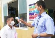Tăng cường các biện pháp thực chất, hiệu quả phòng, chống dịch COVID-19