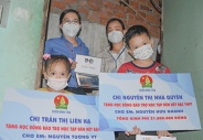 Gần 2.100 trẻ em mồ côi trong đại dịch COVID-19