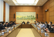 Khẩn trương xây dựng trình Quốc hội ban hành Luật BHXH sửa đổi