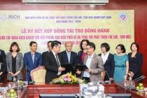 Rich Group chung tay vì một thế hệ người Việt Nam khoẻ mạnh