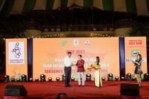 Nestlé MILO là Nhà Tài Trợ Vàng SEA Games 30, tiếp lửa cho đội tuyển Việt Nam trên đấu trường khu vực