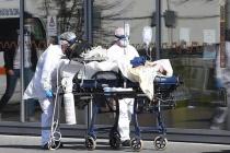 Diễn biến COVID-19: Số ca tử vong vượt 16.500 người
