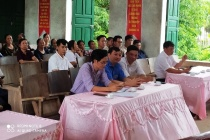 Trung tâm Giáo dục nghề nghiệp - Giáo dục thường xuyên huyện Hải Hậu: Nâng cao chất lượng đào tạo nghề cho lao động nông thôn
