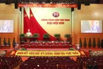 Thông cáo báo chí về ngày làm việc thứ ba của Đại hội XIII