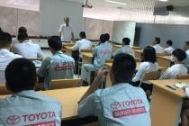 Quảng Bình: Chú trọng bảo đảm an toàn, vệ sinh lao động tại các doanh nghiệp