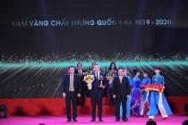 Nestlé Việt Nam nhận Giải Vàng chất lượng Quốc gia - Hành trình 25 năm nâng cao chất lượng cuộc sống