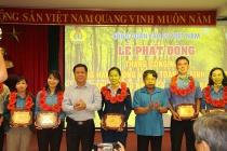 """Công đoàn Cao su Việt Nam: Phát động """"Tháng công nhân và hưởng ứng Tháng An toàn vệ sinh lao động"""" bằng hình thức trực tuyến"""