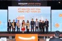 Amazon chung tay hỗ trợ doanh nghiệp Việt Nam phát triển với thương mại điện tử xuyên biên giới
