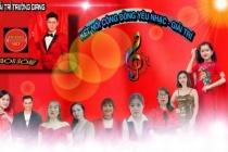 Cuộc thi hát trên Facebook trong mùa dịch thu hút nhiều thí sinh