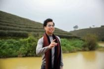 Ngọc Sơn hai lần trở lại Nghệ An để thực hiện MV  ý nghĩa