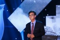 """Sau nhiều năm """"ở ẩn"""", NSƯT Cao Minh ra mắt ca khúc mới"""