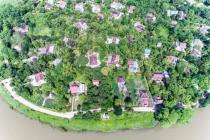 Có một làng cổ Phước Tích huyền thoại bên dòng Ô Lâu thơ mộng…
