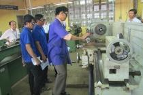 Đồng Tháp nâng cao chất lượng và quy mô giáo dục nghề nghiệp