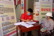 Công bố Đường dây nóng hỗ trợ người dân gặp khó khăn do đại dịch