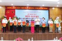 Khai mạc Hội giảng nhà giáo giáo dục nghề nghiệp tỉnh Thừa Thiên Huế năm 2021