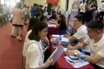 Vĩnh Phúc phấn đấu 60% lao động thất nghiệp được giới thiệu việc làm thành công