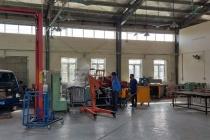 Trường Cao đẳng Kỹ thuật Việt - Đức Hà Tĩnh: Vì một môi trường học tập xanh – sạch đẹp