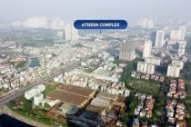 Dự án chung cư Athena Complex Pháp Vân: Nhiều lợi thế về vị trí thuận lợi ở phía Nam thành phố Hà Nội