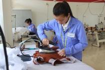 Trường Trung cấp Dân tộc nội trú Nghĩa Lộ: Đào tạo nghề trong không gian xanh