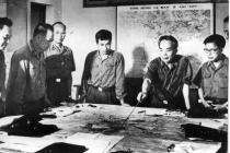 Triển lãm trực tuyến về Đại tướng Võ Nguyên Giáp