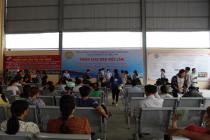 Thanh Hóa: Tăng cường cung cấp thông tin thị trường lao động