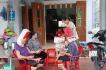 Quảng Ninh: Nâng cao vị thế, vai trò của phụ nữ trong các lĩnh vực của đời sống xã hội và gia đình.