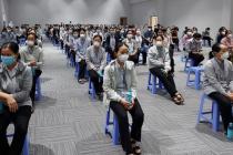 Cộng đồng tôn giáo Việt Nam chung tay đẩy lùi dịch bệnh COVID-19