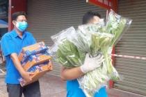 Nghệ An hỗ trợ người lao động khó khăn tại TP Hồ Chí Minh và các tỉnh phía Nam