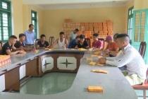 Nâng cao chất lượng công tác bảo vệ môi trường tại Cơ sở Tư vấn và Điều trị cai nghiện ma túy tỉnh Thái Nguyên