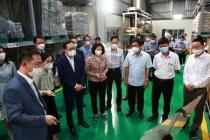 Doanh nghiệp tại Bắc Ninh giảm được tỉ lệ lỗi sản phẩm nhờ Chương trình tư vấn cải tiến