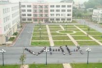 Trường Cao đẳng nghề Việt Nam – Hàn Quốc thành phố Hà Nội: Xây dựng môi trường xanh – sạch – đẹp theo chuẩn 5S