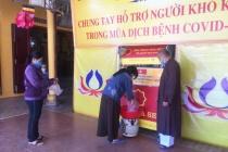 Nhiều mô hình, cách làm hay của đồng bào các tôn giáo ở Lâm Đồng