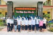 Trường Trung cấp nghề miền núi Yên Thế: Triển khai nhiều giải pháp linh hoạt trong công tác tuyển sinh và đào tạo