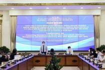 TPHCM: Dự kiến phục hồi, mở cửa kinh tế theo 3 giai đoạn