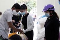 Nhiều chính sách hỗ trợ lao động khó khăn do đại dịch ở các tỉnh phía Nam