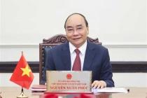 Chủ tịch nước Nguyễn Xuân Phúc gửi thư cho thiếu niên nhi đồng nhân Tết Trung Thu