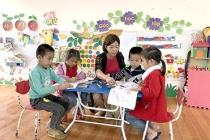 Phú Thọ đảm bảo sự phát triển toàn diện trẻ em