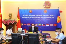 10th ASEAN Social Work Consortium Conference opens