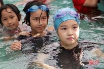 Hà Tĩnh tăng cường chống tai nạn, thương tích trẻ em