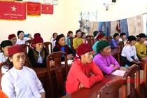Hà Giang sớm để nạn nhân mua bán hòa nhập cộng đồng