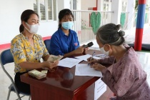 Social welfare packages benefits over 2.91 million people in Hanoi