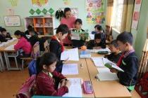 """Chương trình """"Chia sẻ cùng thầy cô năm 2021"""" tuyên dương giáo viên có nhiều sáng kiến trong dạy học"""