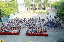 Trường Cao đẳng Công nghiệp Bắc Ninh: Nâng cao chất lượng đào tạo nghề gắn với công tác bảo vệ môi trường
