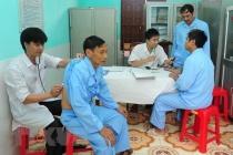 Bắc Giang: Nâng cao chất lượng điều dưỡng thương binh, bệnh binh