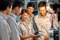 Over 63,000 people receive national vocational skill certificates