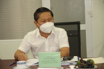 Ho Chi Minh City needs a policy to retain employees: MoLISA's Deputy Minister Le Tan Dung