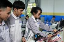 Bắc Giang: Nâng tỷ lệ lao động qua đào tạo đến năm 2025 đạt 80%